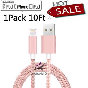 10Ft-3m-iPhone-Cavo-Lightning-Per-iPhone-XS-11-iPhone-X-8-7-CAVO-CARICABATTERIE-6-5