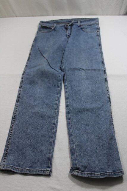 J8136 Wrangler Wrangler Wrangler Texas Stretch Jeans W32 L30 Hellblau  Sehr gut | 2019  | Große Klassifizierung  | Einfach zu spielen, freies Leben  | Ästhetisches Aussehen  | Starker Wert  8fefdf