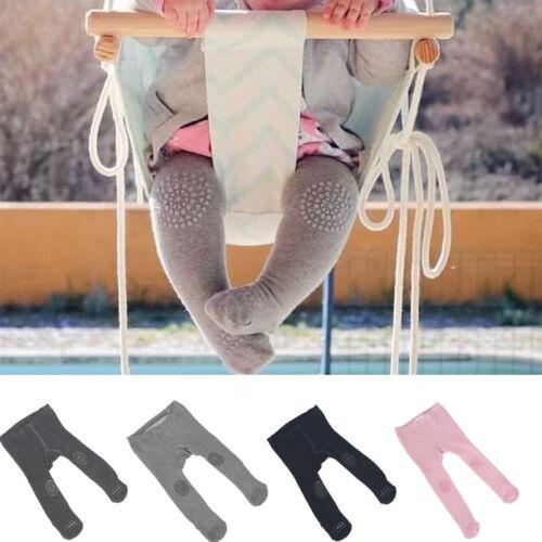 Toddler Kids Girls Baby Cotton Tights Socks Stockings Thermal Hosiery Pantyhose