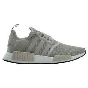 Details about Adidas NMD_R1 Mens B76079 Sesame Chalk Pearl Mesh Boost Running Shoes Size 11