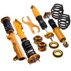 24 ways adjustable damper Coilover Suspension for BMW E36 – (1991–1999) 3 Series