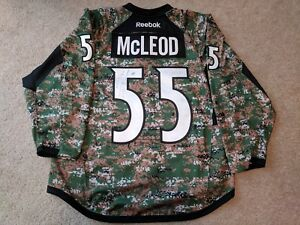 mcleod avalanche jersey