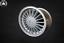 4x-Leichtmetallfelge-Alpina-Style-7x16-ET-11-fuer-BMW-5er-6er-7er-E12-E28-E9-NEU Indexbild 2
