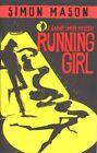 Running Girl by Simon Mason (Hardback, 2014)
