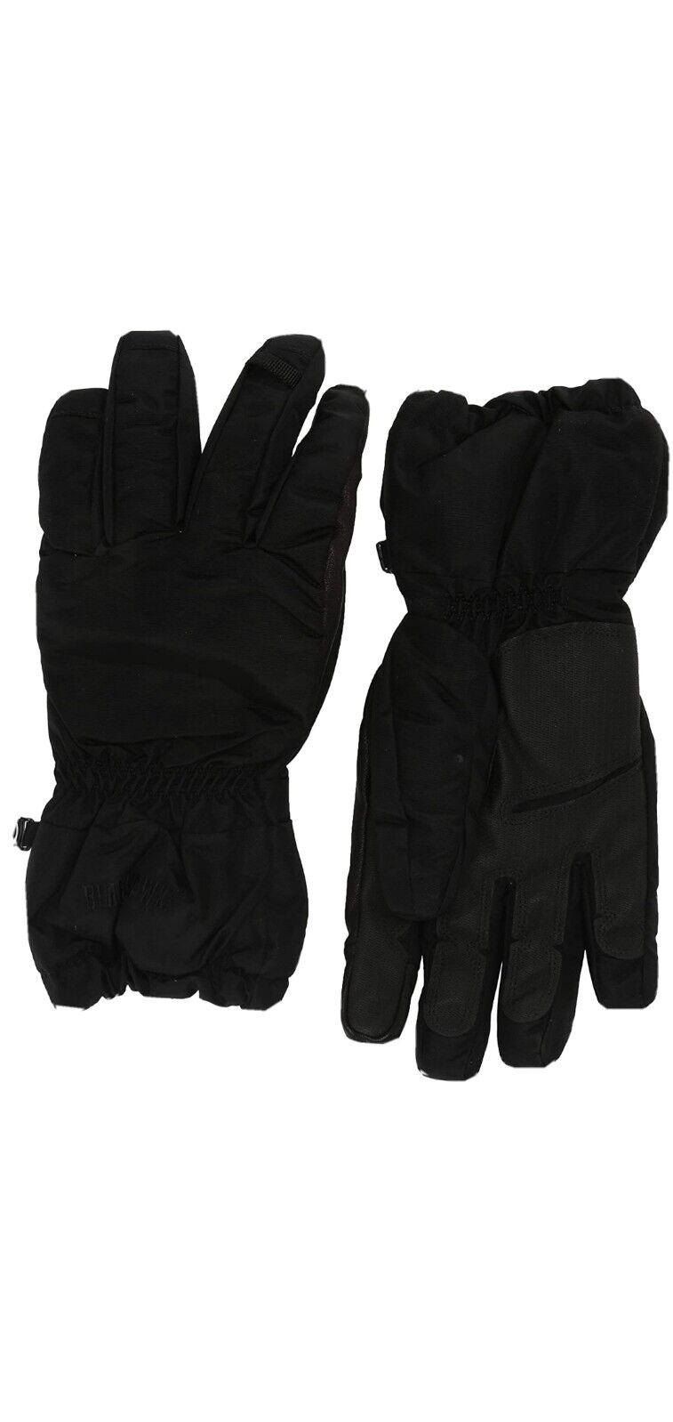 BlackHawk ECW2 Winter Operations Glove 8086MDBK Authentic Blackhawk XLarge