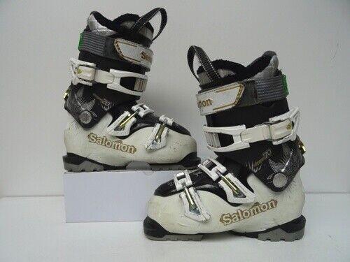 Skischuh Skistiefel Salomon Quest Access 770 W, Gr. 36-37   23.5 (ff-919)