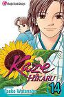 Kaze Hikaru, Volume 14 by Taeko Watanabe (Paperback / softback, 2009)