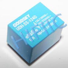 1PC T9AS1D12-24 te Brand New! 24VDC relais