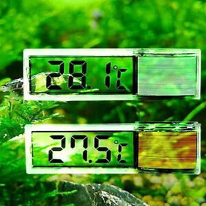 Digital-LCD-Thermometer-Fisch-Aquarium-Wasser-Temperatur-Sensor-Messergeraet-w