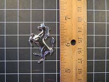 "Ferrari 1.5"" Ashtray Horse Emblem, 308 328 348 Mondial GT4 Testarossa F355 355"