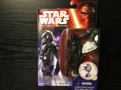 STAR WARS Figures The Force Awakens Many to choose from TFA Stormtrooper Ren Rey