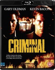 Criminal Law Blu-Ray (88FB202)