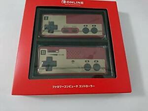 Nintendo Switch Online Limited Edition Famicom Controller Nes Joycon Pad Used Ebay