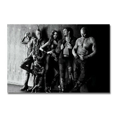 The Thing Hot Movie Art Canvas Poster 8x12 24x36 inch