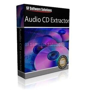 Cd extractor