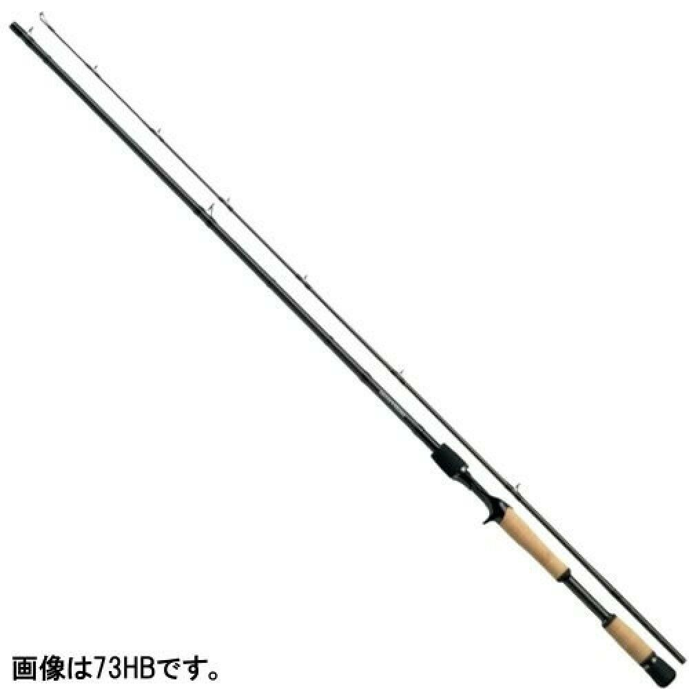 New  Daiwa Rod MORETHAN 73HB W, Saltwater Fishing Rod, f s from Japan