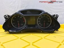 Audi 80 B3 B4 Speedometer Instrument Cluster 8a0919033bj for