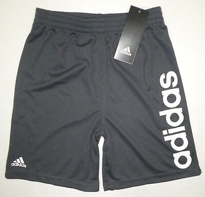 adidas Boys Youth Mesh On Field Athletic Shorts Color Options
