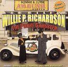 Phone Gangster * by Willie P. Richardson (CD, Apr-2006, Landmark (Label))