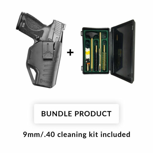 SC C OR F **BUNDLE** Fobus Holster SWC for CZ P10 models S