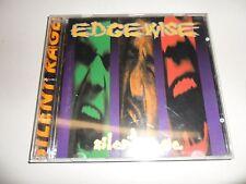 Cd  Silent Rage von Edgewise