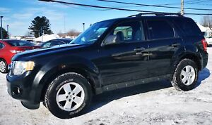 2011 Ford Escape 4 Cylindres