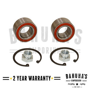 FORD  PUMA 1.4 1.7 FORD  KA 1.0 1.3 FRONT WHEEL BEARING
