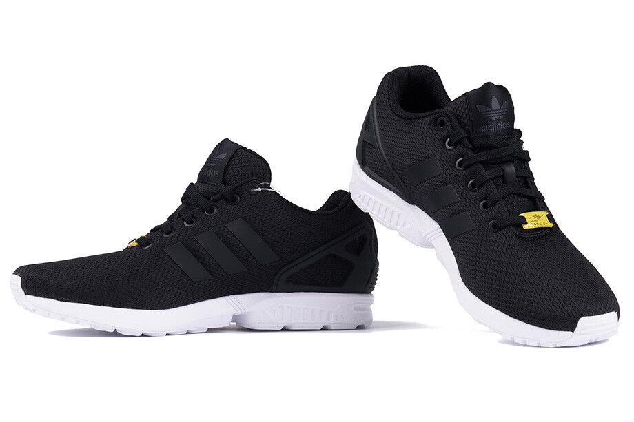 Adidas Originals Scarpe Da Ginnastica Da Uomo Corsa Palestra ZX Flux Scarpe classiche da uomo