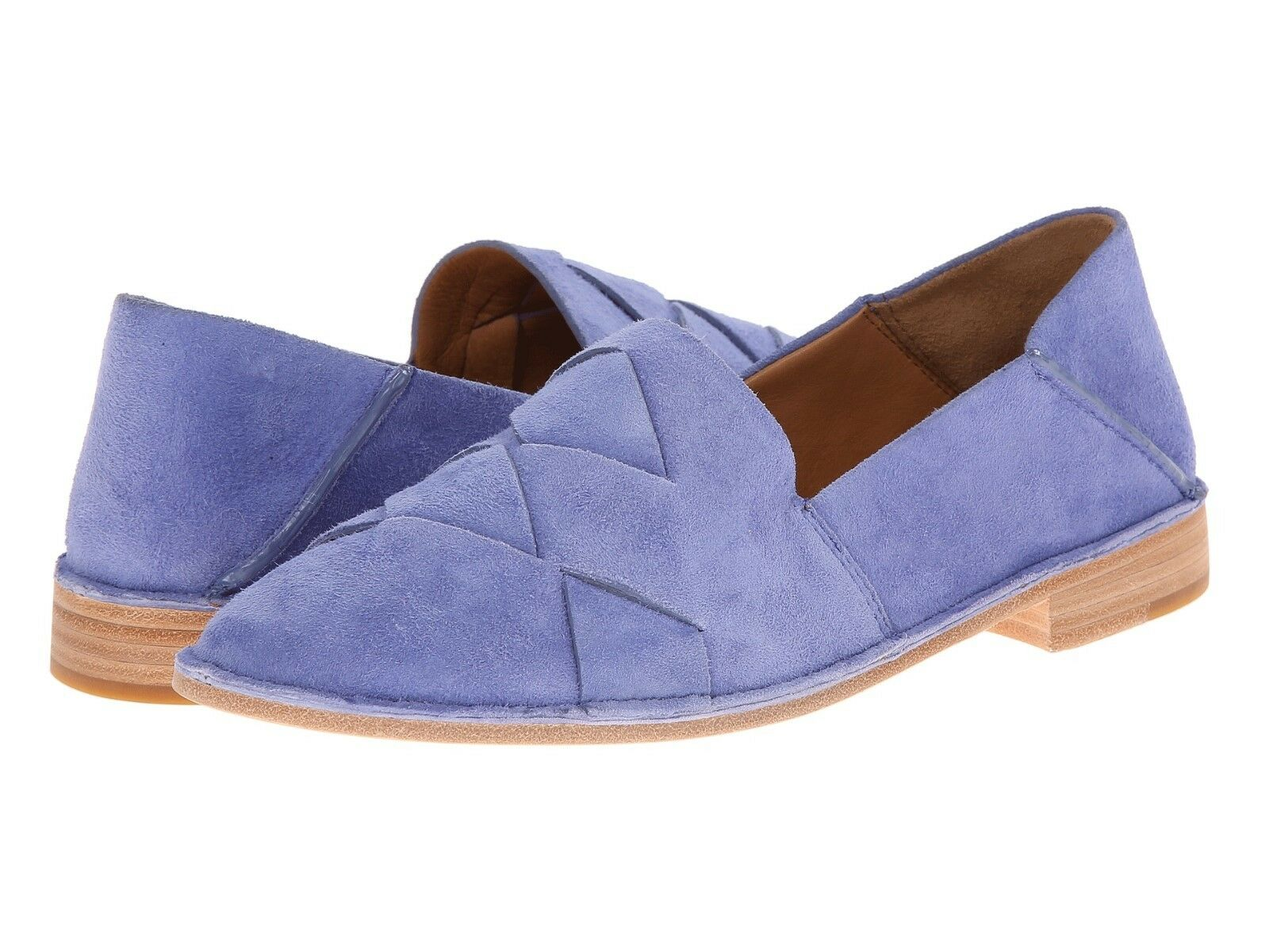 Aerin Hawley bleubell Chaussures Chaussures Chaussures En Daim Taille 7.5 7 1 2 e19951