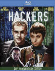Hackers (Blu-ray Disc, 2015)