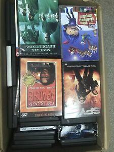 80-DVDs-Clean-Wholesale-Resale-G36