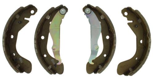 Drum Brake Shoe-C-TEK Brake Shoes Rear Centric fits 12-17 Chevrolet Sonic