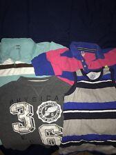 boys shirt lot size 8 Faded Glory, Gymboree,children Place !!