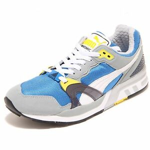 4991I sneakers uomo PUMA trinomic scarpe shoes men