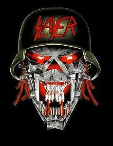 SLAYER-cd-lgo-Seasons-in-the-Abyss-WAR-ENSEMBLE-Official-SHIRT-XL-new
