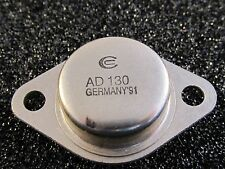 4 Stück AD130 Germanium High Power PNP Transistor 3A 32V - AE22/8559