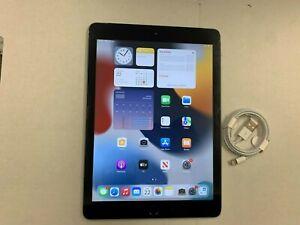 Apple iPad 6th Gen. 32GB, Wi-Fi, 9.7in - Space Grey - Latest iOS 15