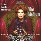 Gian Carlo Menotti: The Medium (CD, May-2011, Cedille Records)