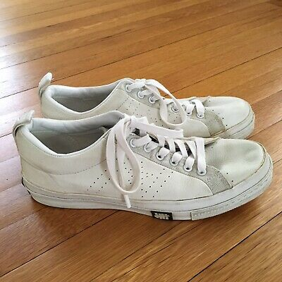 Star UNDEFEATED Leather Low