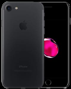 APPLE IPHONE 7 256 GB Black Nero Grado A/B Usato Ricondizionato Rigenerato