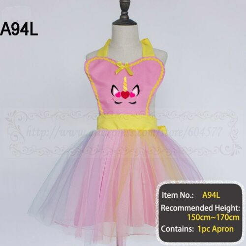 Princess Costume Tutu apron for girl and women fun for special occasion birthday