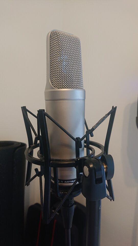 NT1000 mikrofon, Rode NT1000