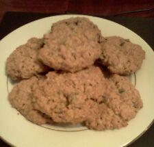 Homemade Oatmeal Raisin Cookies, 2 Dozen!