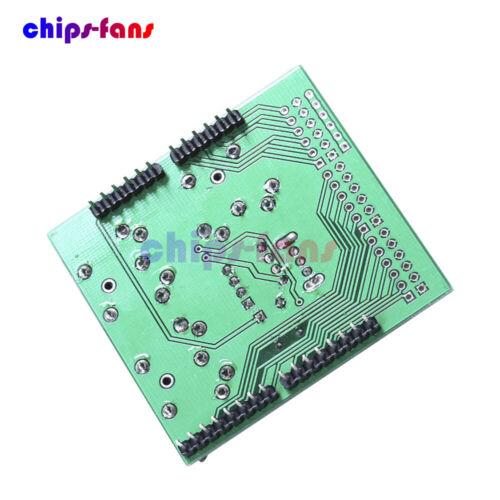 Digital MIDI Shield Musical Breakout Board Instrument Interface Adapter Plate