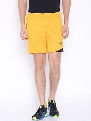 Puma Solid Men's Basic Shorts -CPD