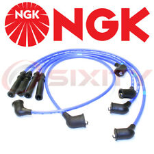 Genuine NGK Ignition Wire Set For 1990-1994 NISSAN D21 L4-2.4L Engine