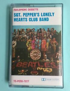 The-Beatles-Sgt-Pepper-s-Lonely-Hearts-Club-Bands-Rare-Original-Australia