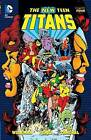 New Teen Titans TP Vol 4 by Marv Wolfman (Paperback, 2016)