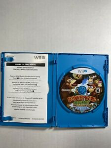 Wii-U-Donkey-Kong-Country-Tropical-Freeze-Wii-U-With-Manual