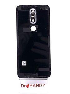 Original Nokia 7.1 TA-1095 Akkudeckel Backcover Schwarz a